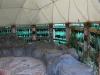 כיפת האנרגיה בגן הסולארי 2